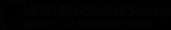 USCD-Pre-Dental-Society-logo